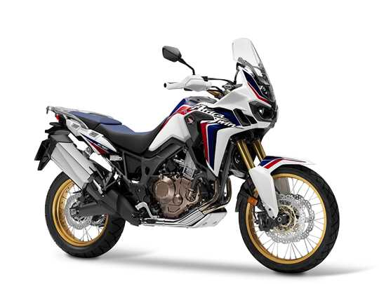 HONDA CRF1000L AFRICA TWIN  (2016-on)