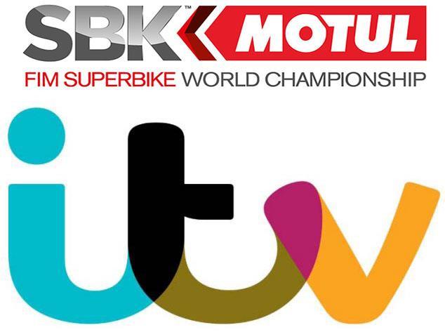 Itv To Screen World Superbike Highlights