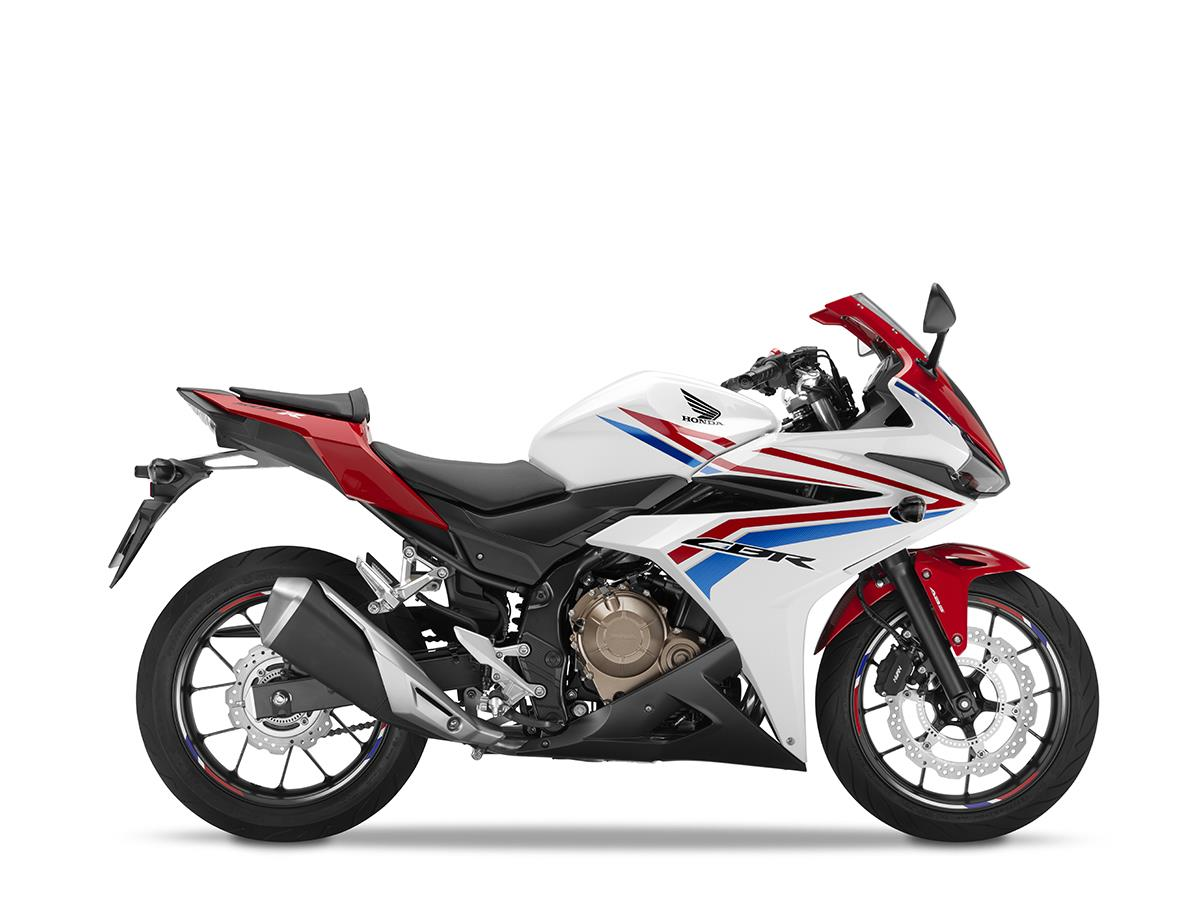 Honda Cbr500r 2016 On Review Speed Specs Amp Prices Mcn