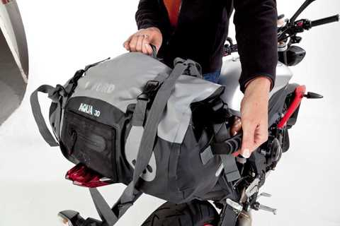 oxford panniers fitting instructions