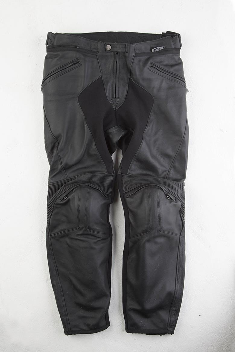 13c9eb42fa37 Product Review  Dainese P Pony C2 leather pants (£279.99)