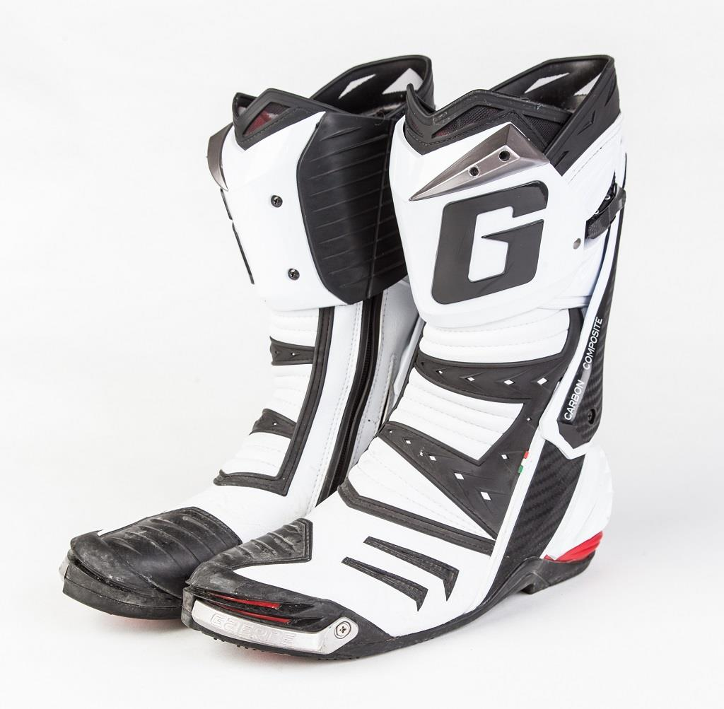 gaerne gp1  Product Review: Gaerne GP1 boots (£249.99)