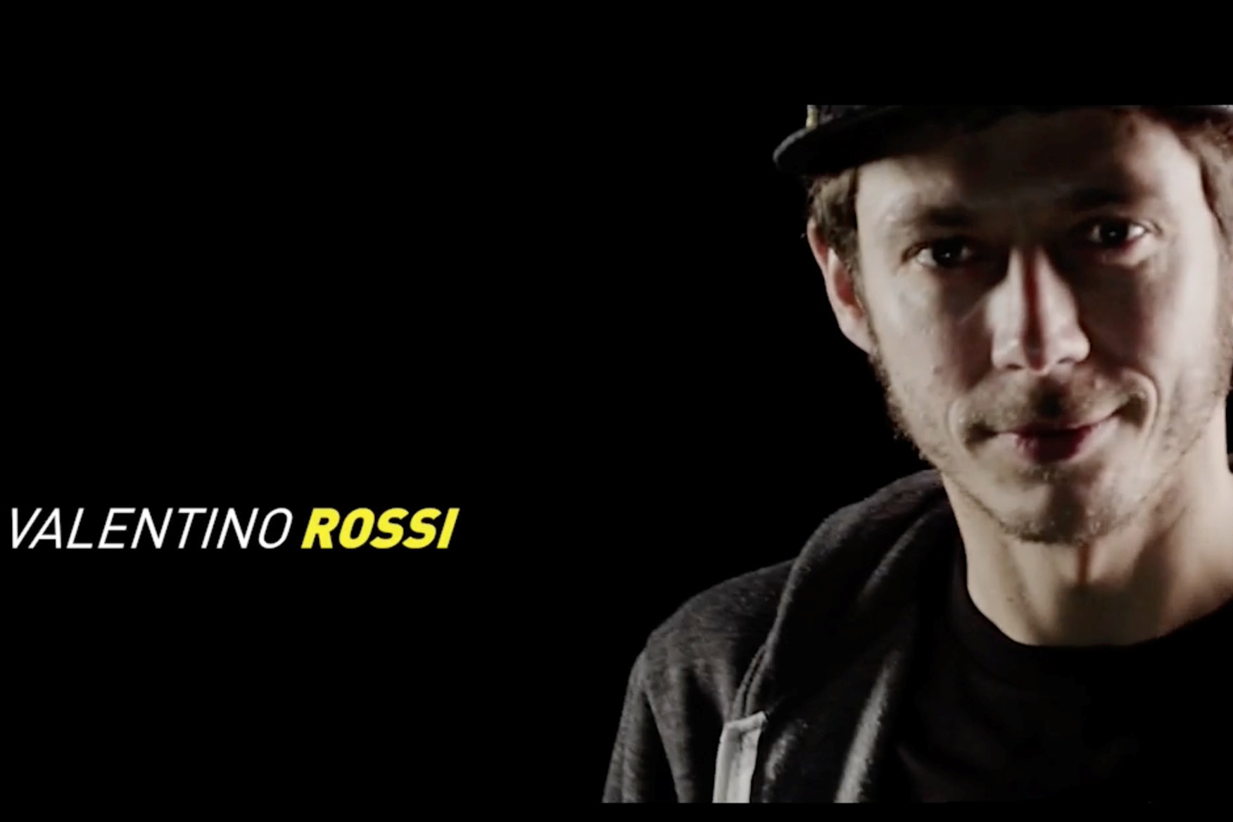 Video: Valentino Rossi - The Doctor series trailer Valentino Rossi The Doctor