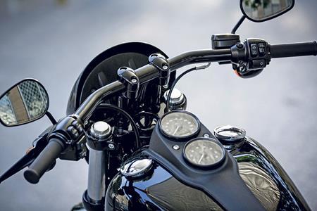 First ride: Harley-Davidson Dyna Low Rider S
