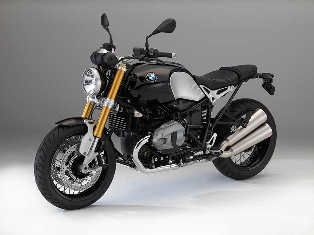 2017 BMW R nineT Urban GS Ground Pounders | RideApart