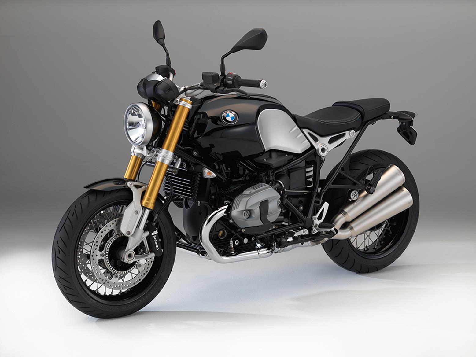 Bmw R Nin T >> World Exclusive: BMW confirm 'Heritage' R nineT range | MCN