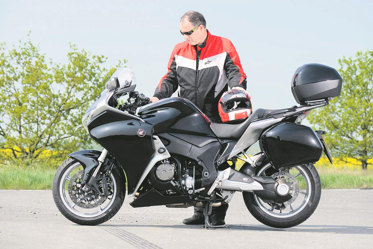 Honda VFR1200F: A better used buy than a new one? | MCN