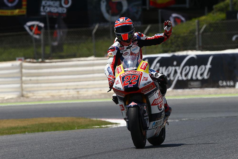 Moto2: Lowes on a streak as title battle heats up | MCN