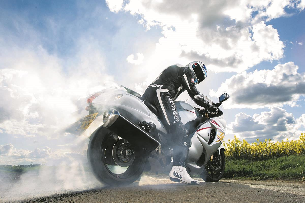 Eu Referendum What Will Happen To Motorcycling If We Leave