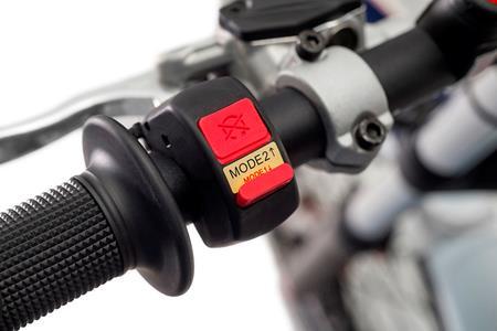 Honda Montesa update the 4RT260