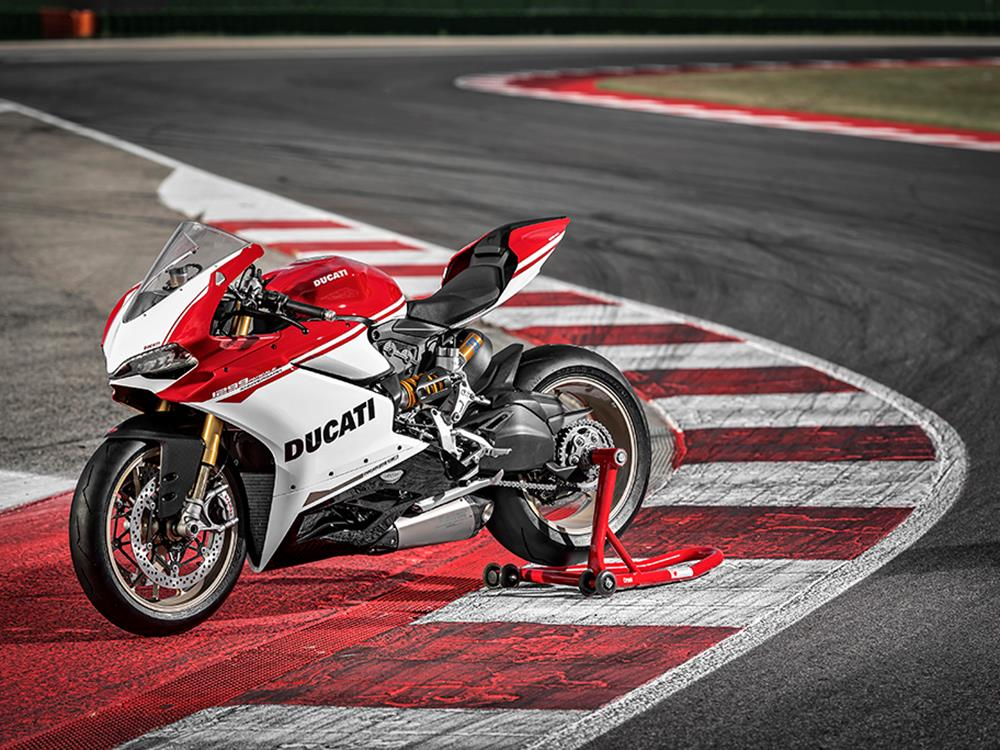 Image result for Panigale