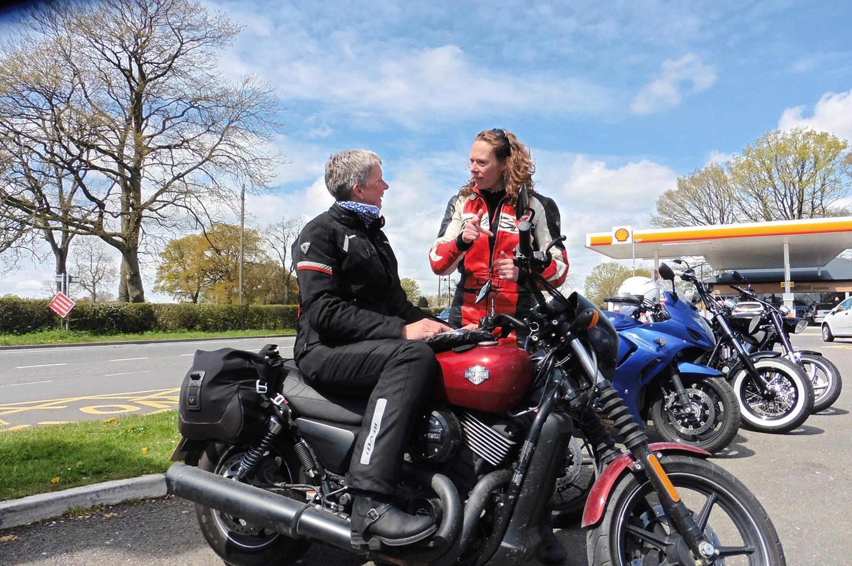 Motorcycle Clothing Basingstoke