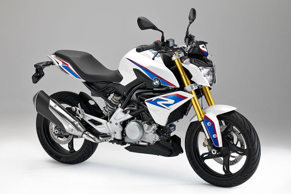 BMW announce G310R price | MCN