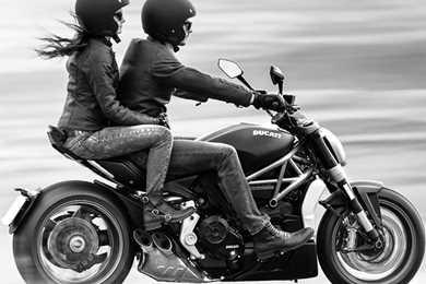 Second Hand Ducati Diavel India