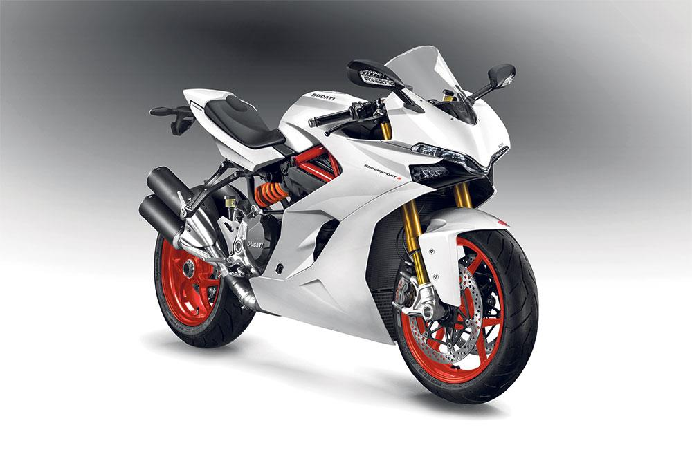 Bikes for sale Ducati SuperSport  MCN