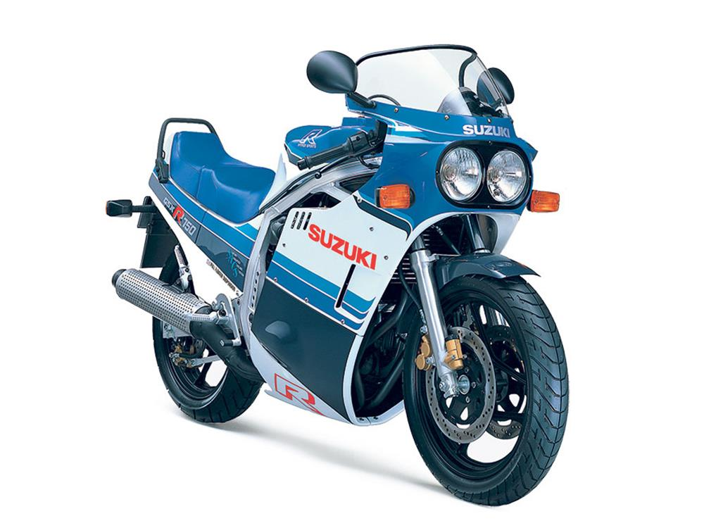 1 suzuki gsx600f (1996 2000) review mcn  at bayanpartner.co