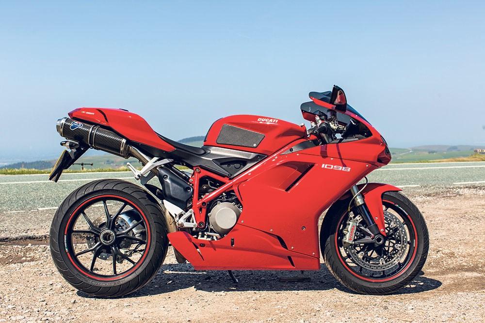 Revisited: 2007-2009 Ducati 1098 | MCN