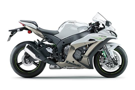 new colour for 2017 kawasaki zx-10r | mcn