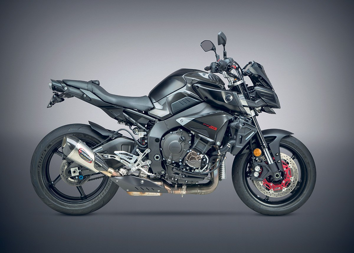 yamaha mt-10 (2016-on) review | mcn