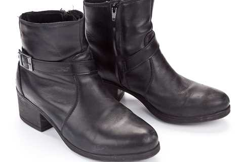 Boots   MCN