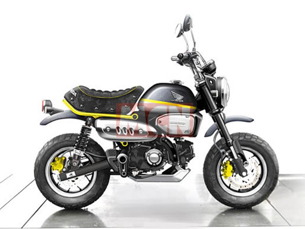Honda 125cc Www Pixshark Com Images Galleries With A Bite