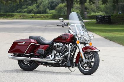 HARLEY-DAVIDSON ROAD KING  (2016-on)