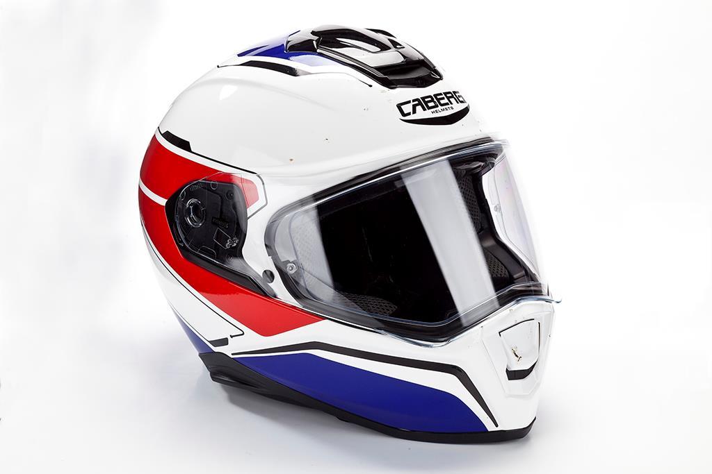 Caberg Helmet Review - #GolfClub