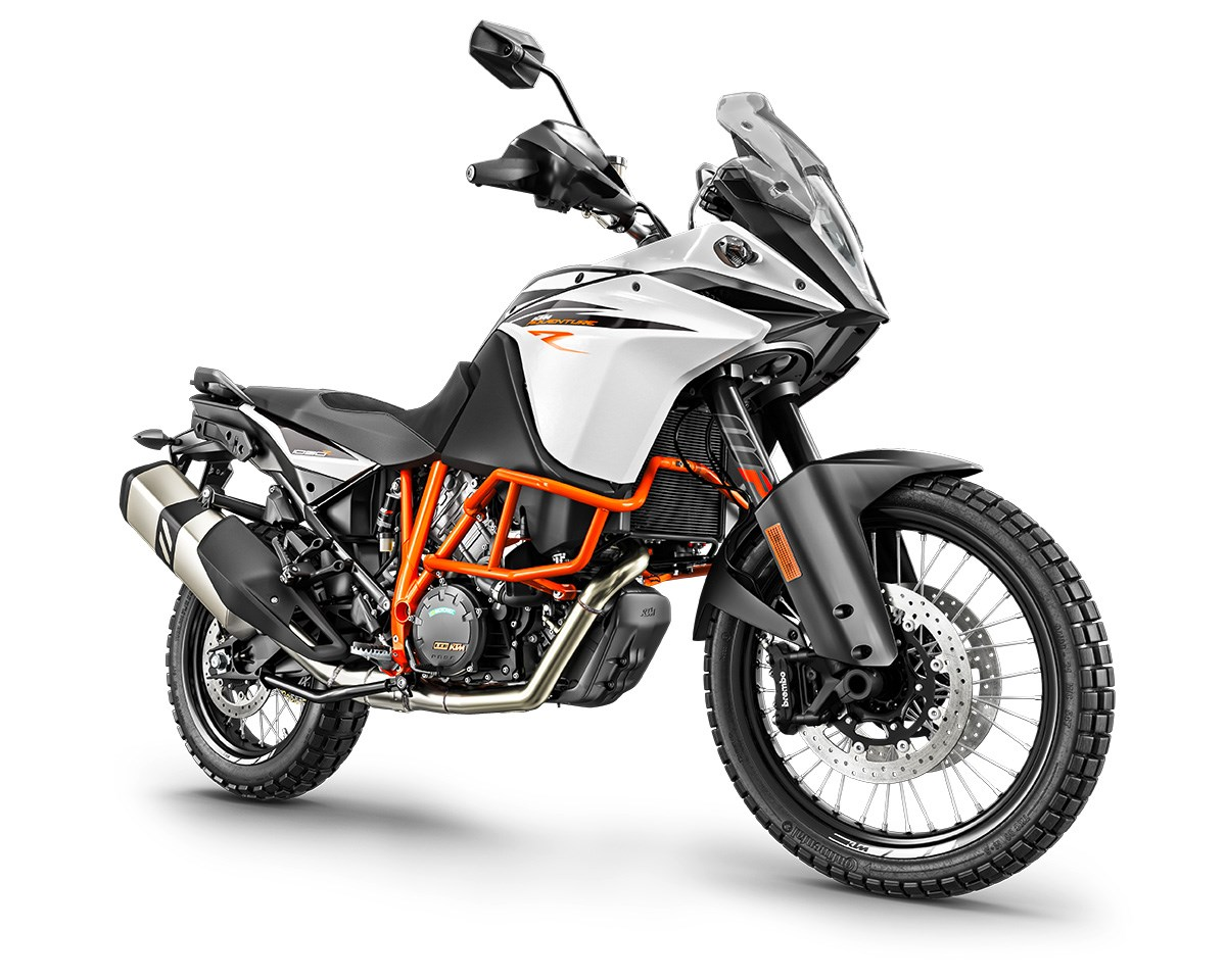 ktm 1290 super adventure s: the numbers   mcn
