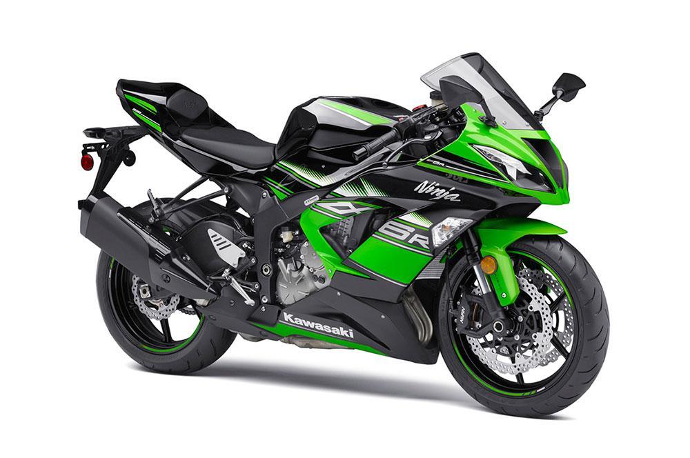 Kawasaki introduce 0% finance offer | MCN