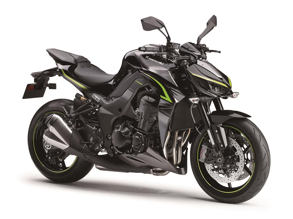Image result for Z 1000R 2017