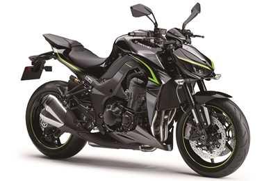 Video: Akrapovic adds more power to Kawasaki Z1000   MCN