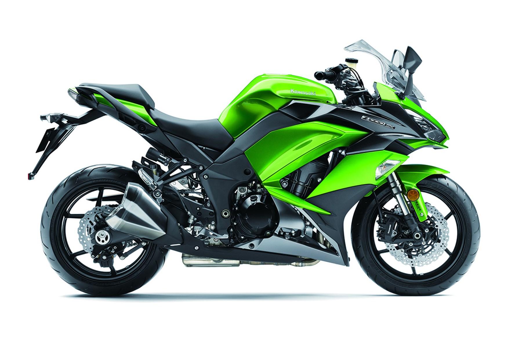 2018 Kawasaki Z250SL, RM15,600, New Kawasaki Motorcycles, Kawasaki Selangor   imotorbike.my