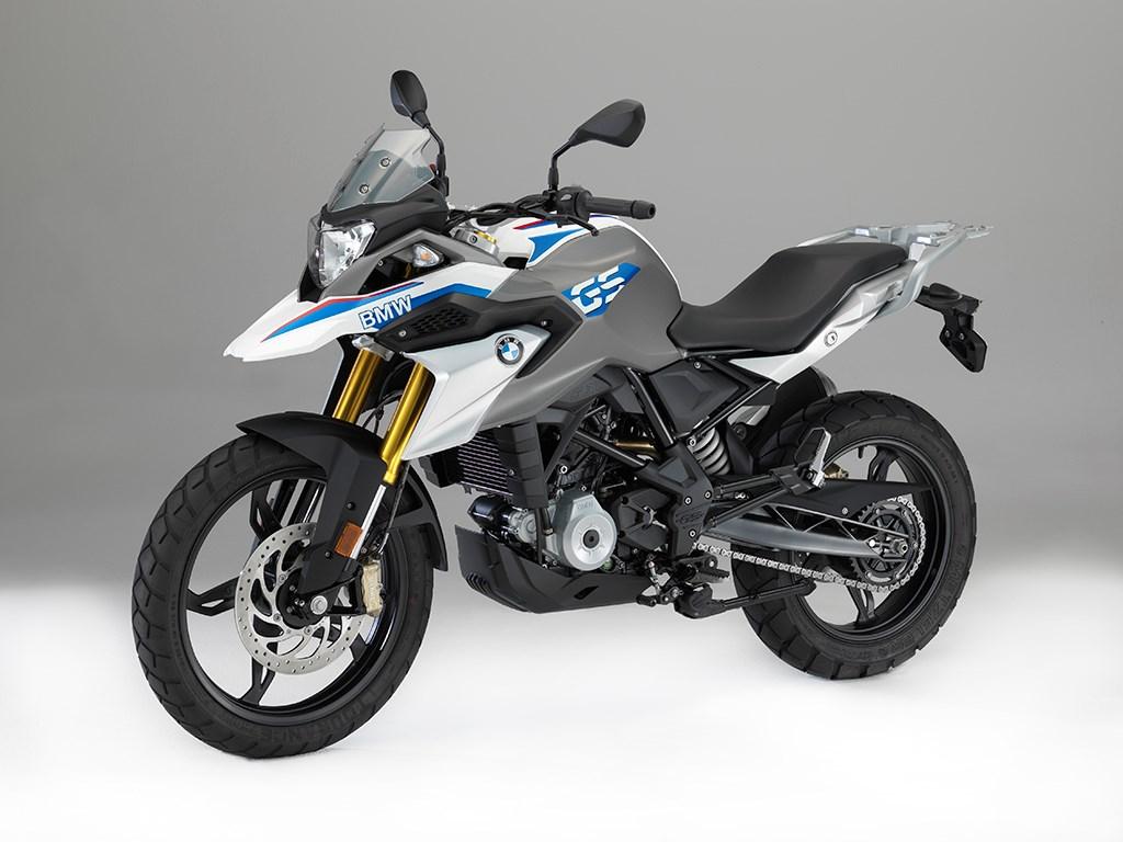 Bmw G310gs Or Honda Crf250l Rally Adventure Rider