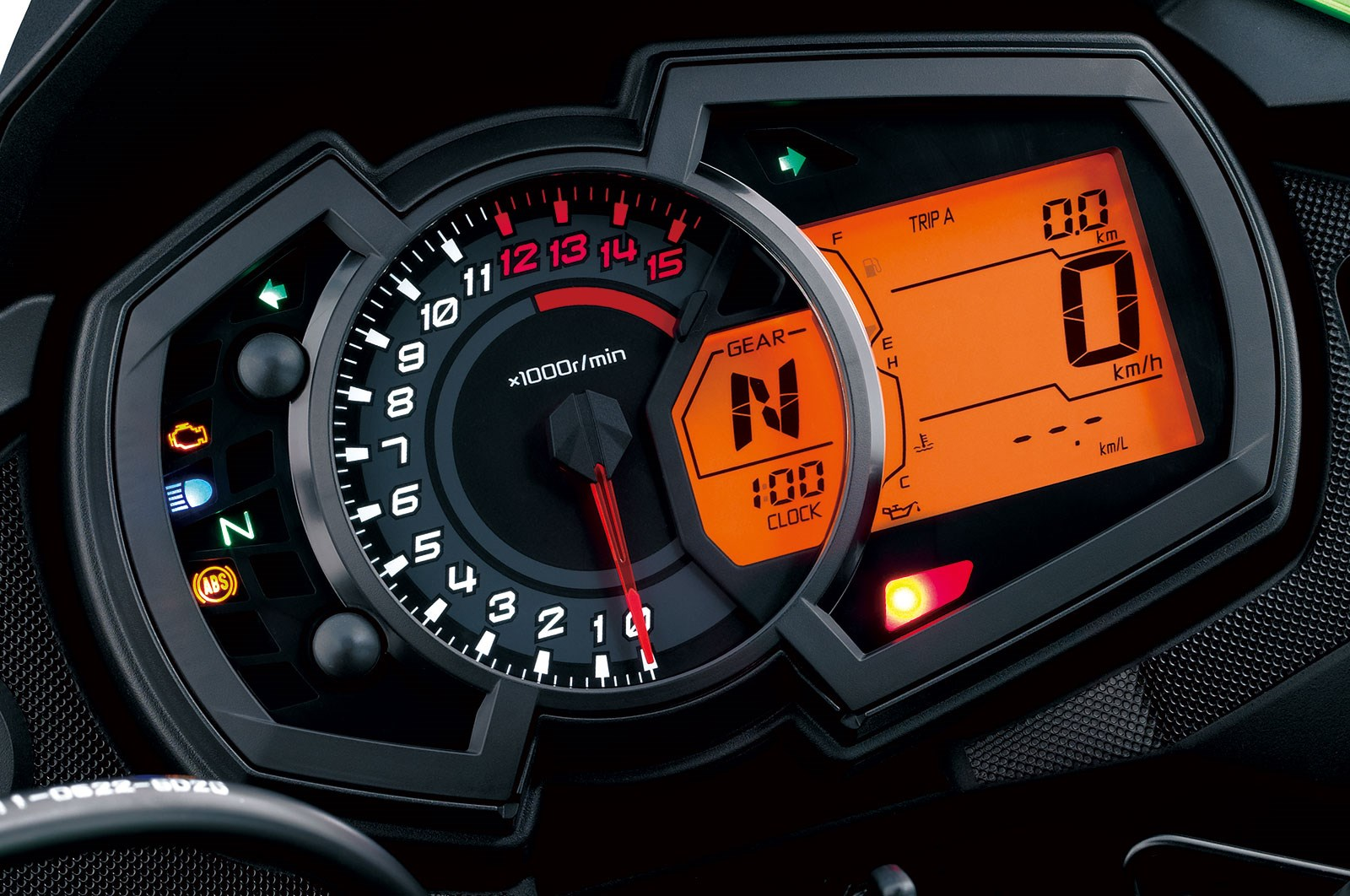 MILAN SHOW Kawasaki Versys X 300