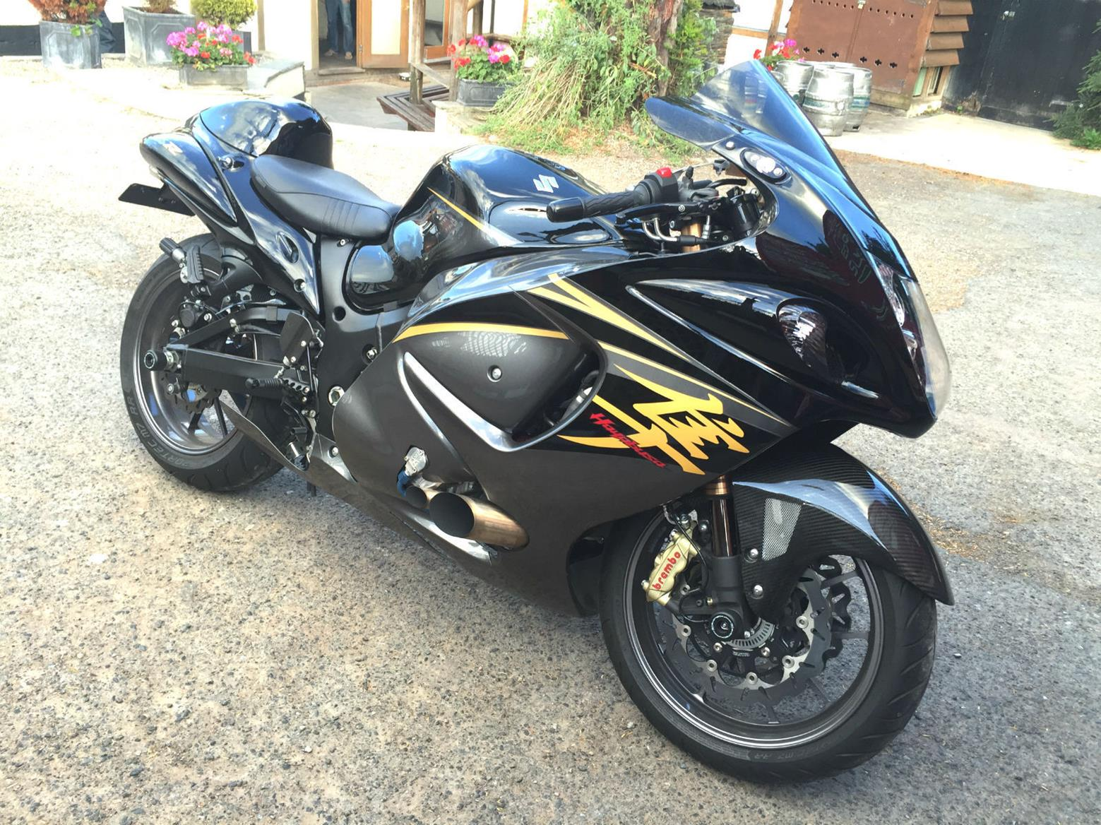 500bhp drag racing bike stolen | mcn