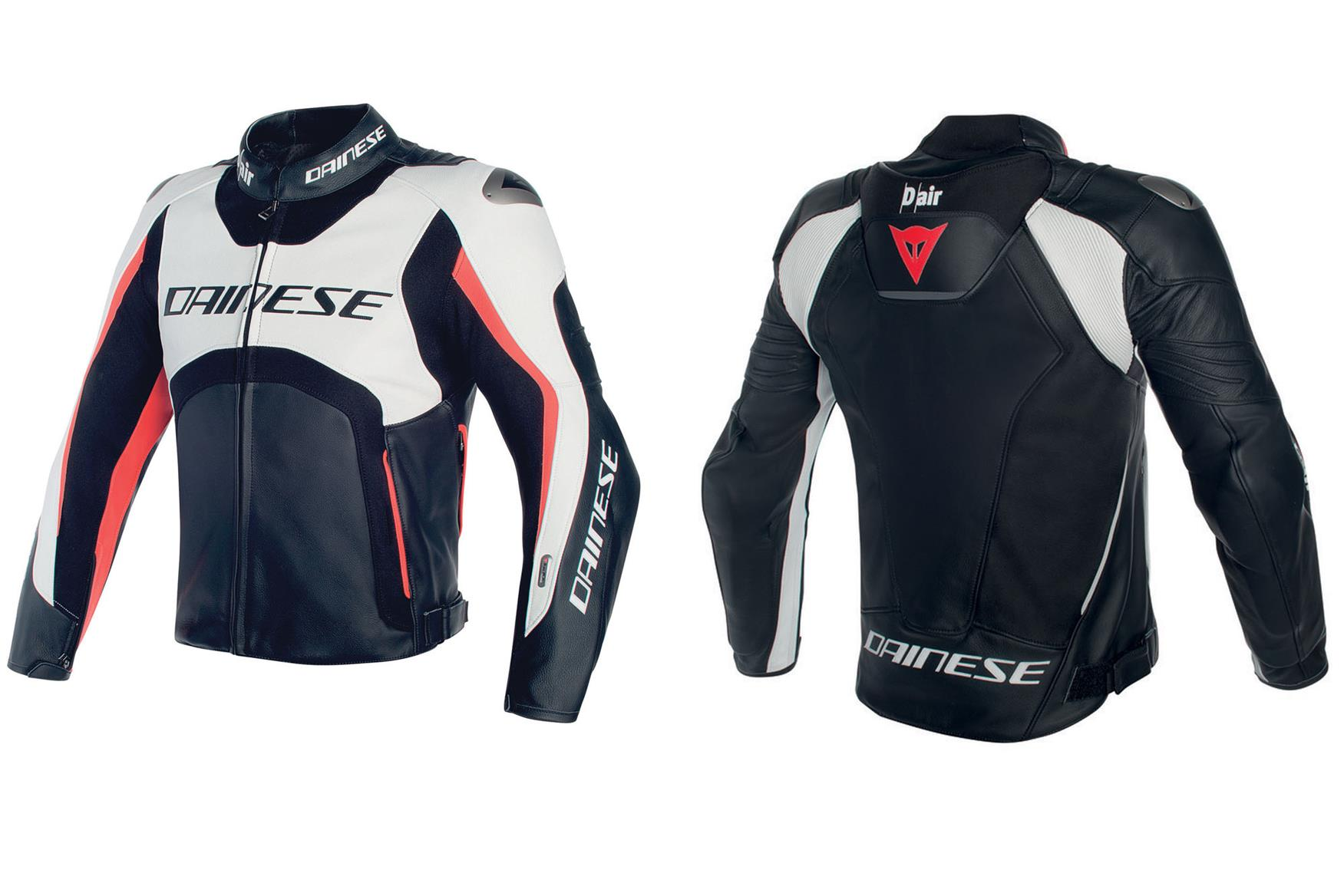 Dainese Misano D Air Jacket Mcn