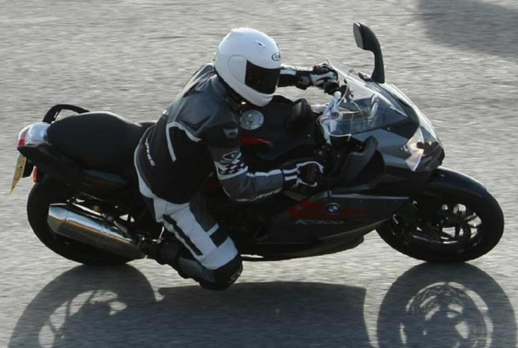 Throwback Thursday Bmw K1300s First Ride Mcn