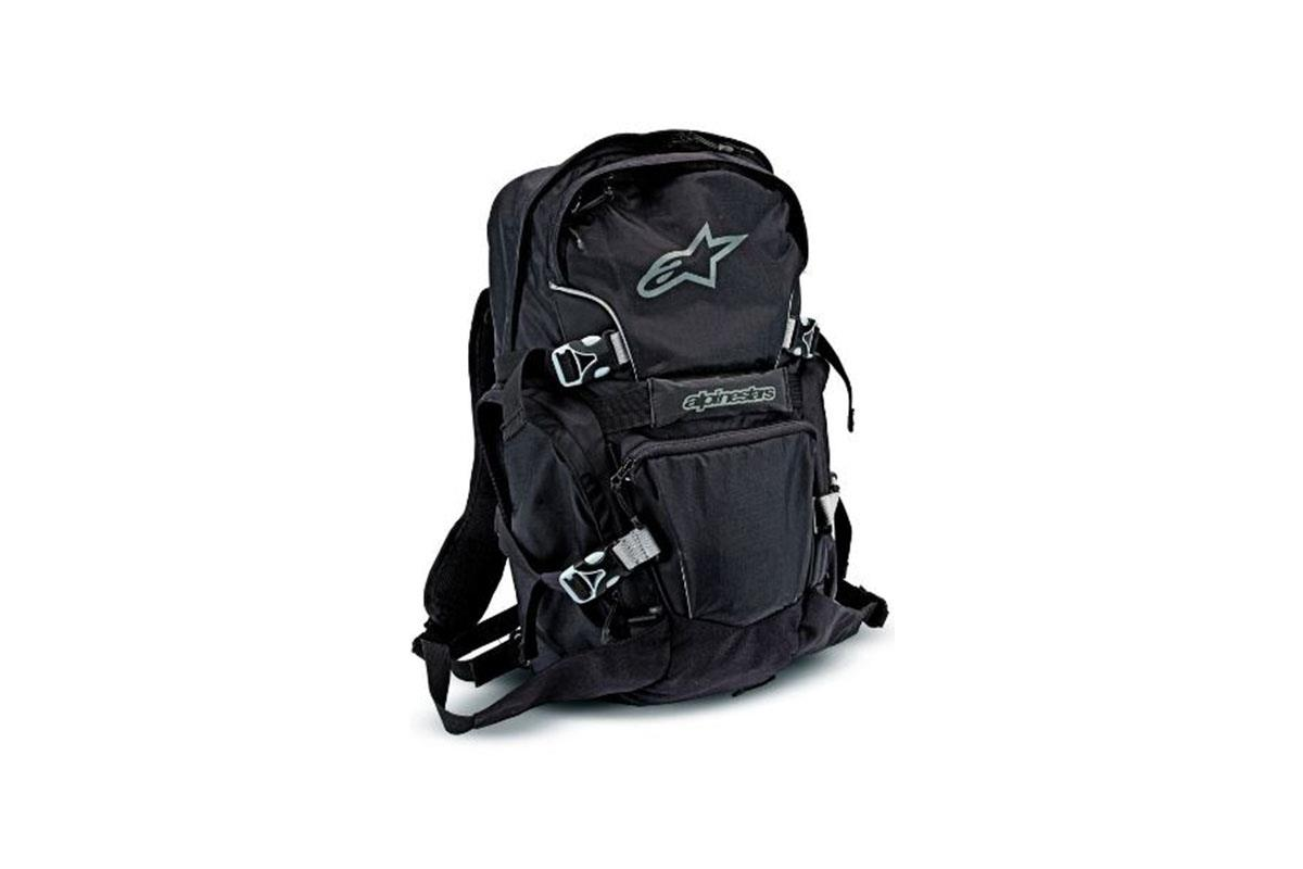 e5a8937f764 Alpinestars Force Backpack, £139.99