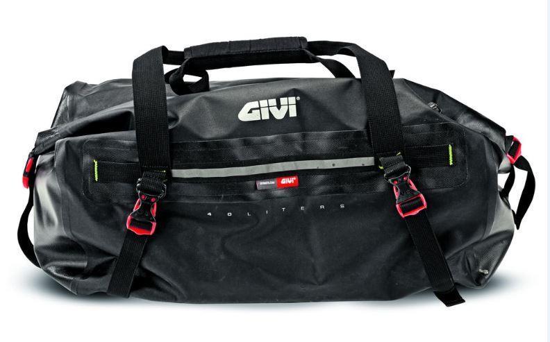 Givi Grt703 40l Waterproof Cargo Bag 101 80