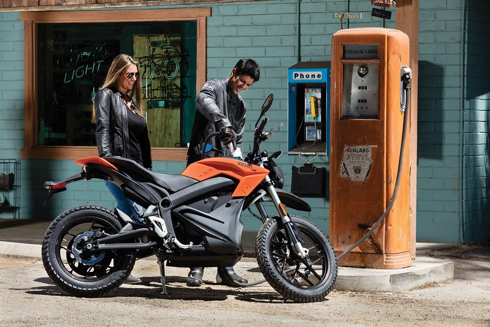 5 electric bikes that got our attention in 2016