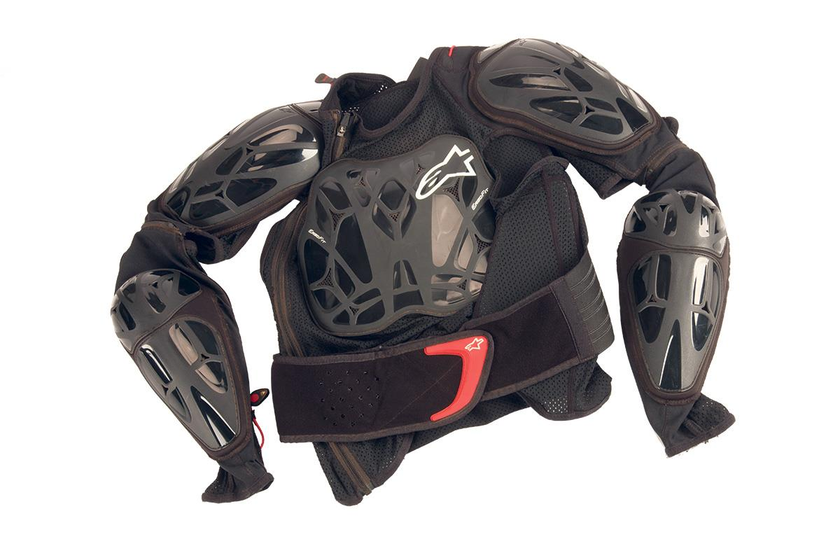 Alpinestars Bionic Tech Jacket, £219.99 | MCN