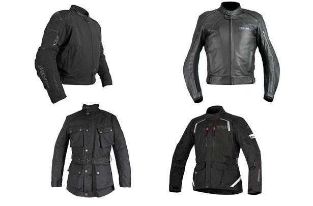 The Best Gore Tex Motorcycle Jackets