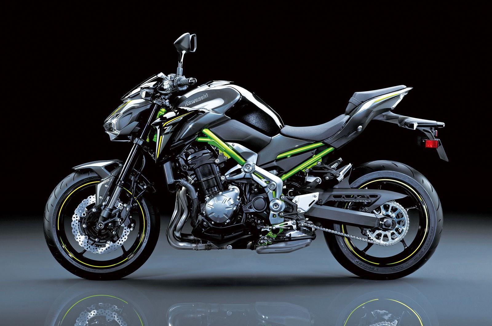 Kawasaki Z900: First ride incoming   MCN