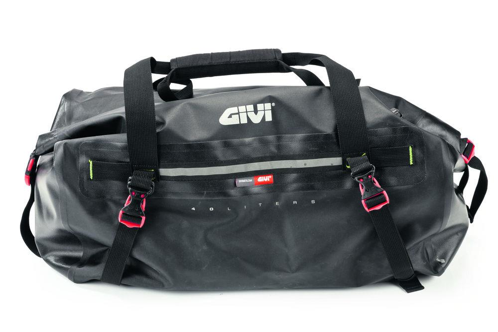 ba259d24fd6 The Givi GRT703 can swallow almost anything
