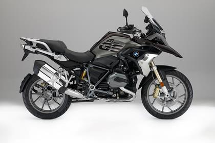 BMW R1200GS Exclusive (2017-on)