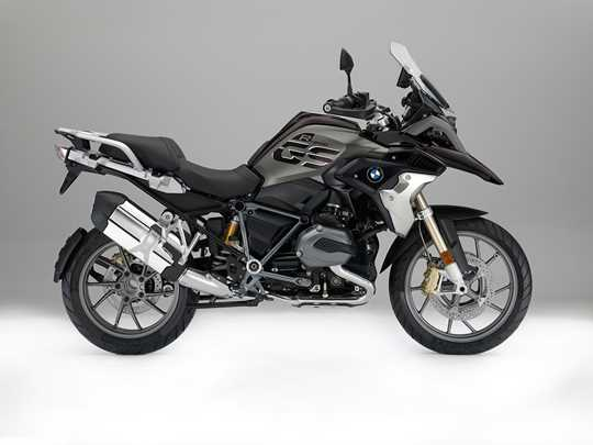 BMW R1200GS  (2017-on)