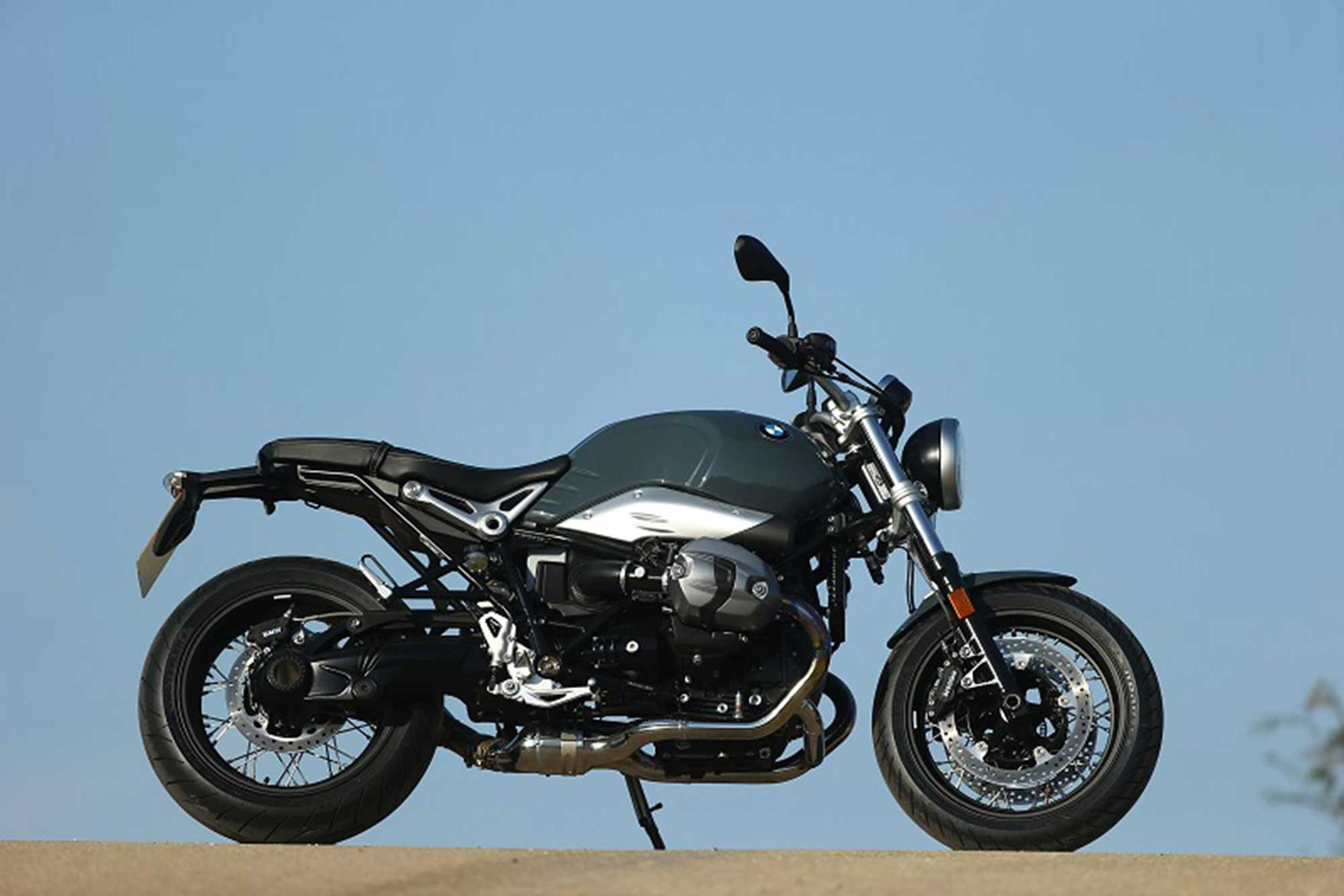 BMW-Pure-01 Extraordinary Bmw R 1200 R Nine T Cars Trend