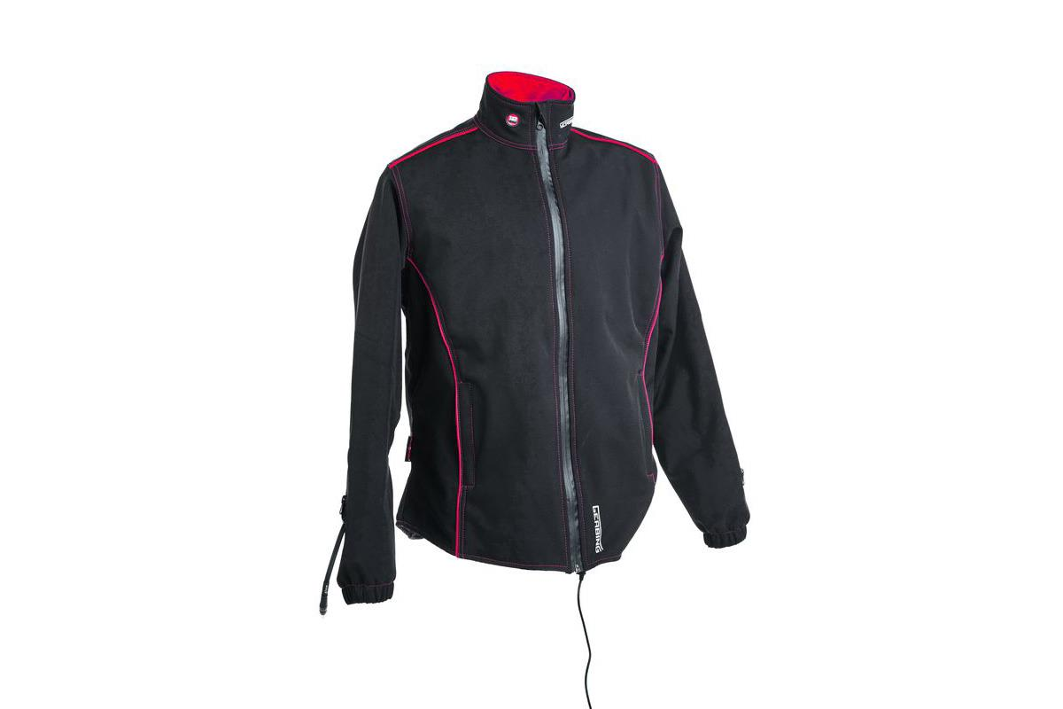 gerbing heated jacket gives you a warm cuddle mcn rh motorcyclenews com