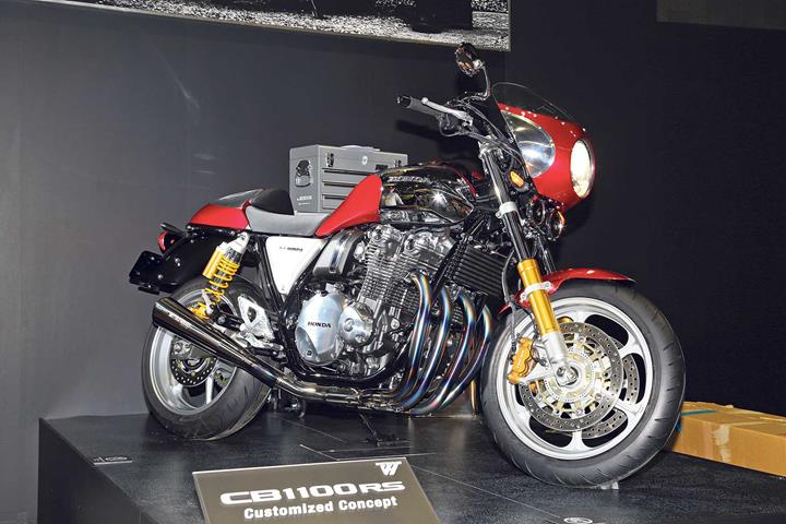 CB1100RS concept.