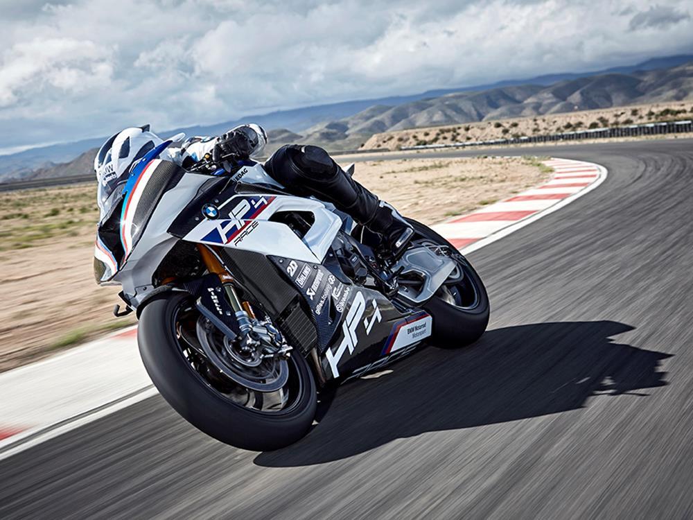 BMW confirm 212bhp carbon-framed £68,000 superbike